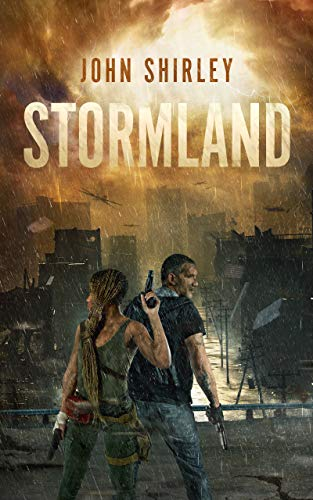 Stormland (English Edition)