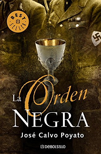 La orden negra (BEST SELLER)