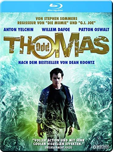 Odd Thomas - Steelbook [Blu-ray]