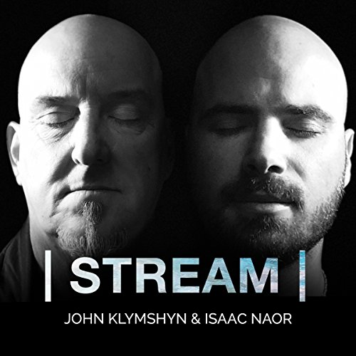 STREAM Audiobook By John Klymshyn,                                                                                        Isaac Naor cover art