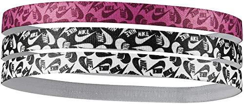 Nike 3 Haarbänder Bedruckt