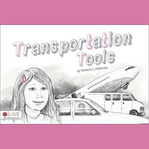 Transportation Tools audiobook cover art