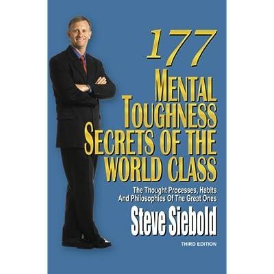 steve siebold 177 mental toughness