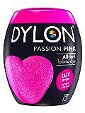 Dylon máquina dye pod 350g, pasión rosa