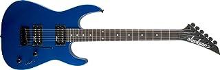 Best Jackson JS Series Dinky JS11 Electric Guitar (Metallic Blue) Review