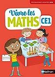 Vivre les maths - CE1