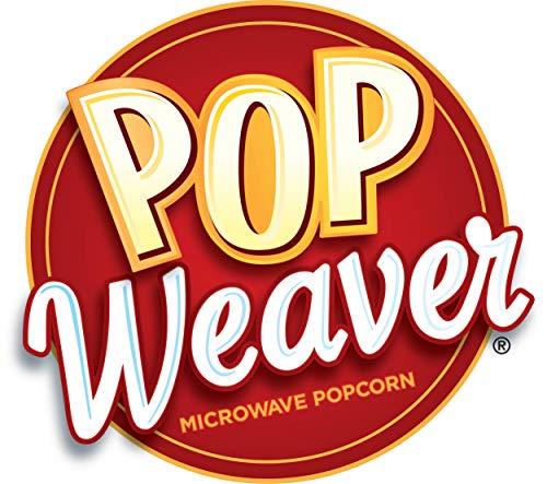 Pop Weaver Kettle Corn Microwave Popcorn - 36 Bags