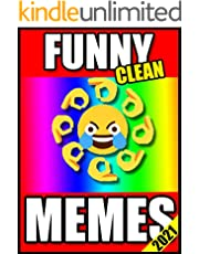 Mémés: Hilarious Clean Humor 2021
