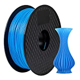 Creality 3D PLA Filament 1.75mm 1KG Spool for 3D Printer - Blue