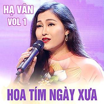Hạ Vân vol 1 - Hoa tím ngày xưa