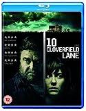 10 Cloverfield Lane [Blu-ray] [2016] [Region Free]