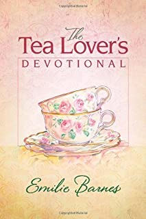The Tea Lover's Devotional