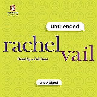 Unfriended cover art