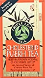 Triple Leaf, Tea Cholesterid, 1.34 Ounce