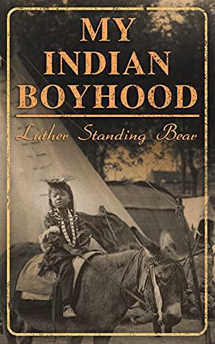My Indian Boyhood (English Edition)