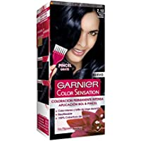 Garnier Coloración Color Sensation Nº2.1 Negro Azulado - 200 ml