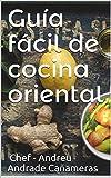 Guía fácil de cocina oriental