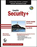 CompTIA Security+ Study Guide: Exam SY0-101 3rd edition by Pastore, Mike, Dulaney, Emmett (2006) Paperback
