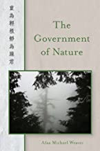 The Government of Nature (Pitt Poetry Series)