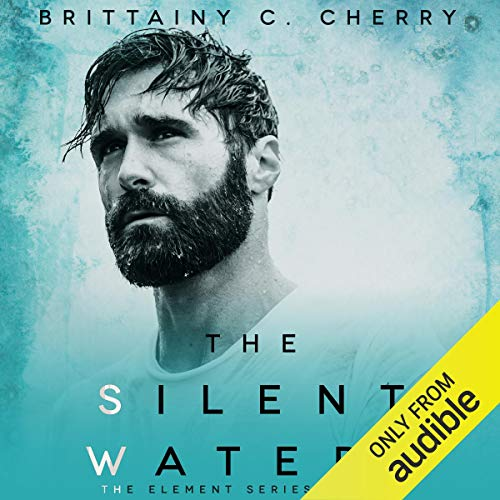 Silent Waters audiobook cover art