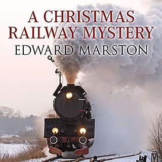 Couverture de A Christmas Railway Mystery