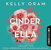 Cinder & Ella Hörbuch