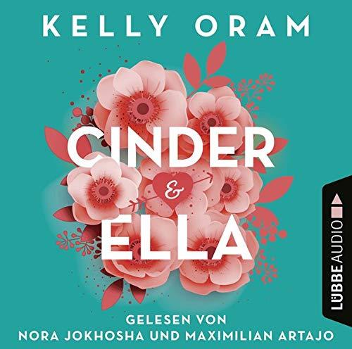 Cinder & Ella Titelbild