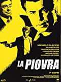 La Piovra  #01 (3 Dvd) [Italia]