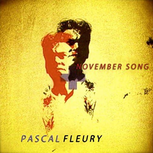 Pascal Fleury