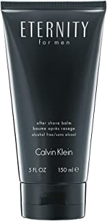 Calvin Klein ETERNITY for Men After Shave Balm, 5 Fl Oz