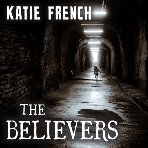 The Believers audiobook cover art