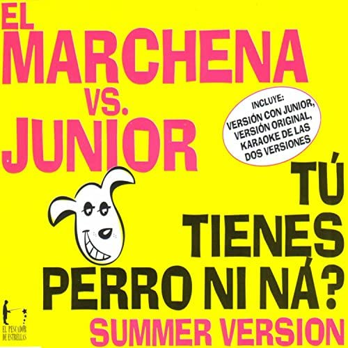 El Marchena & Junior