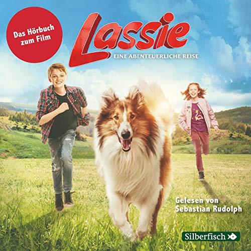 Lassie - Eine abenteuerliche Reise cover art
