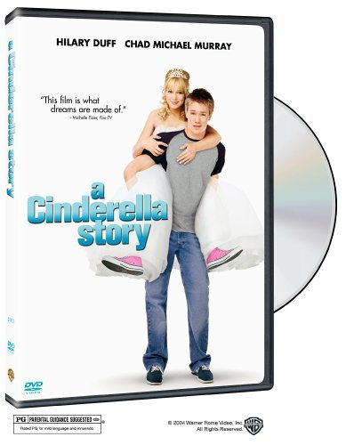 A Cinderella Story (Widescreen Edition) by Hilary Duff