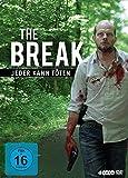The Break - Jeder kann töten [4 DVDs]