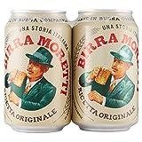 Birra Moretti (24 LATTINE x 33 CL)