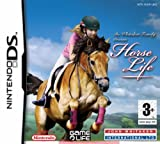 The Whitaker Family Presents: Horse Life (Nintendo DS)