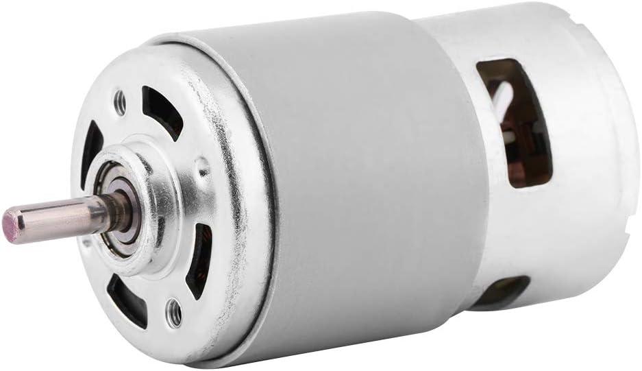 Brush DC Cheap SALE Start Motor 12V 60W 3500RPM High order Power Lar