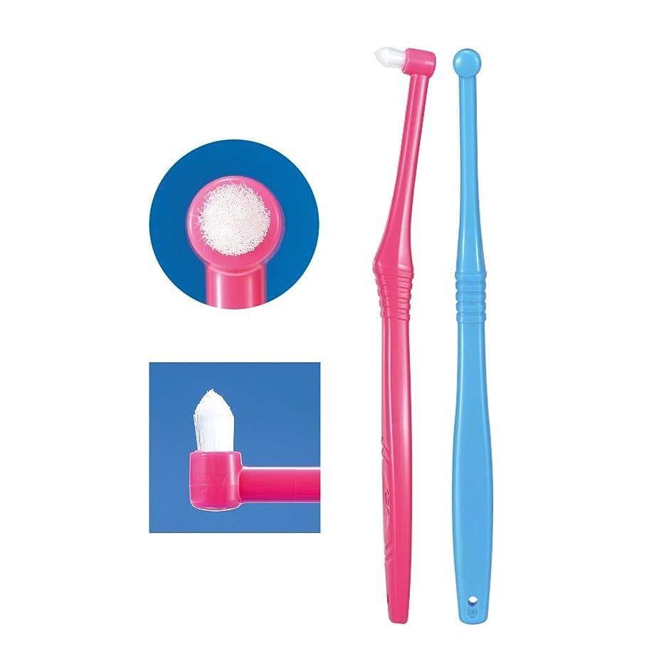 過度の酔っ払い調和Ci PROワンタフト 1本 ラージヘッド S(やわらかめ) ポイント磨き 歯科専売品