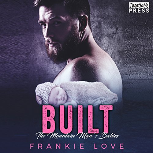 Built Audiobook By Frankie Love cover art