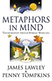 Recommended book: Metaphors in Mind
