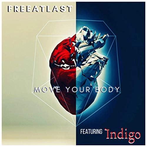 FREEATLAST feat. Indigo