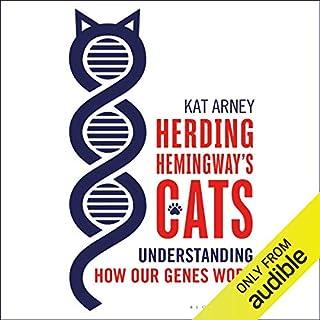 Herding Hemingway's Cats cover art