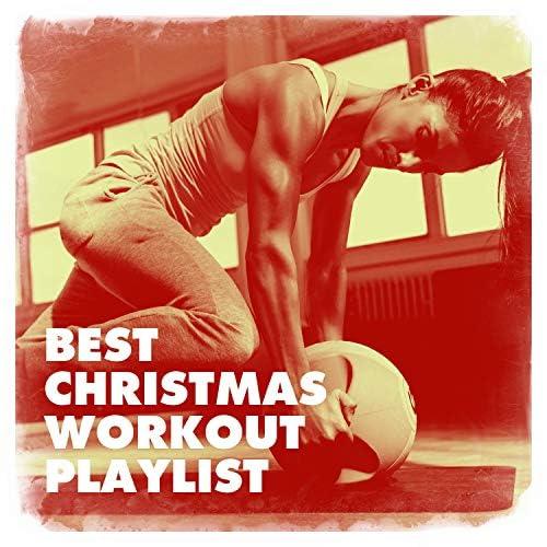 Cardio Xmas Workout Team, Xmas Body Fitness & Family Xmas