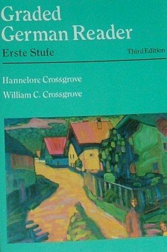 Graded German Reader: Erste Stufe (World Languages)
