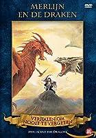 Merlijn En De Draken [DVD]