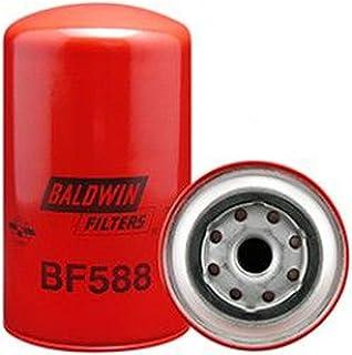 Baldwin BF588 Heavy Duty Diesel Fuel Spin-On Filter