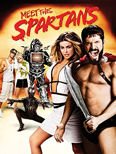 Meet the Spartans