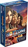 Pandemic Hot Zone North America Board Game   Board Game for Adults and Family   Cooperative Board...