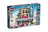 LEGO Creator Expert - Restaurante del centro (10260)